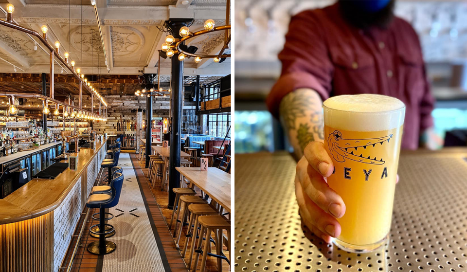 9 Of The Best Football-Free Bars Where You Can Avoid Footy This Weekend
