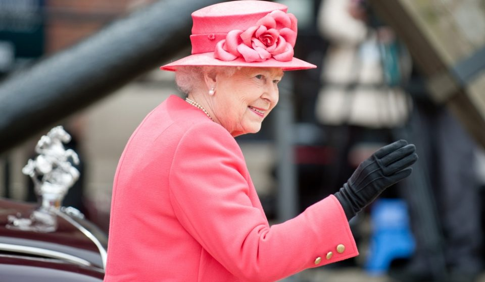 The UK Is Getting An Extra Bank Holiday In Honour Of The Queen's Platinum Jubilee