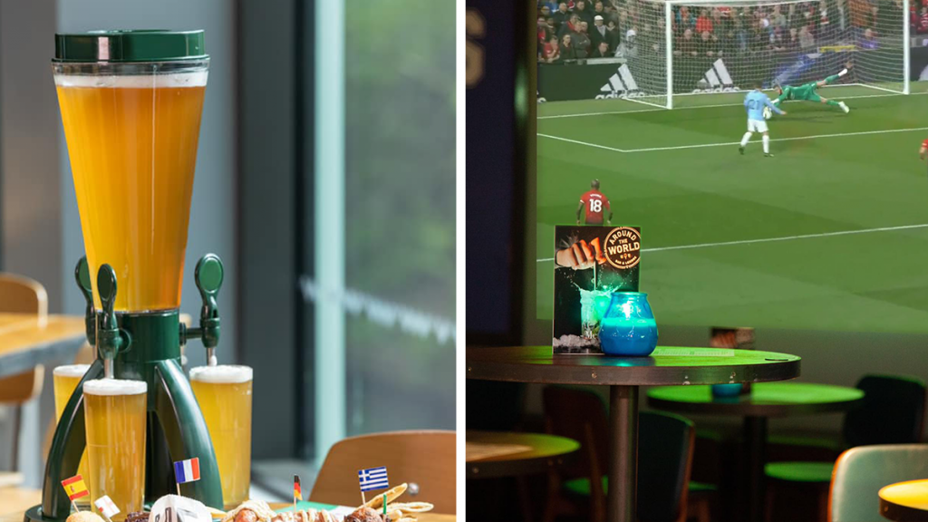 21 Of The Best Places In Manchester To Watch England In The Euros Final This Weekend
