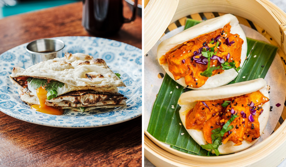 13 Of The Tastiest Restaurants To Chow Down On Asian Fusion Food In Manchester