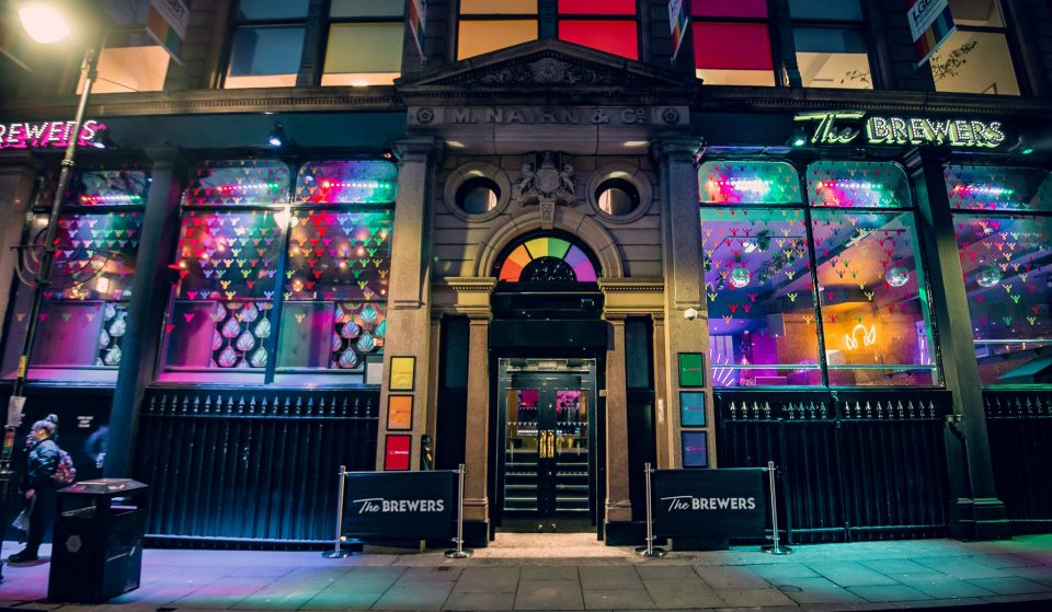 8 Of The Very Best LGBTQ+ Friendly Bars In Manchester