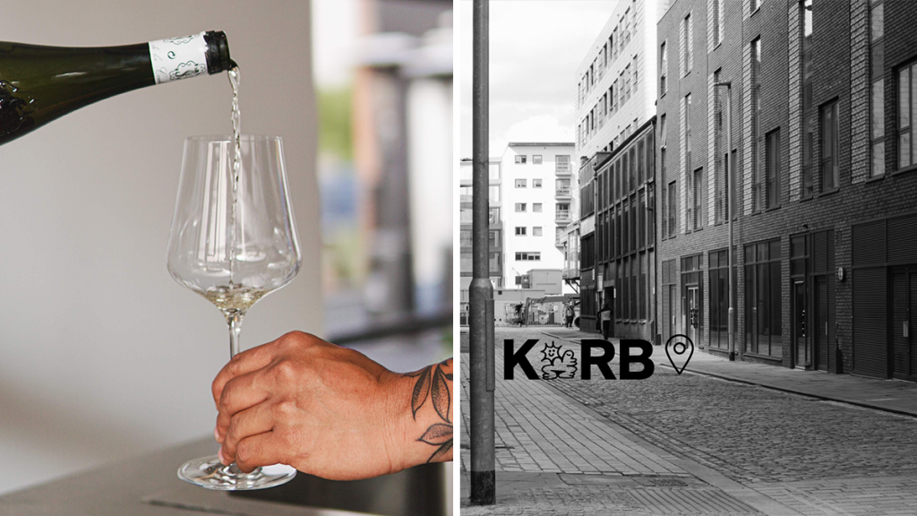 An 'Occasional' Natural Wine Bar & Store Is Opening In Ancoats With Wine On Tap