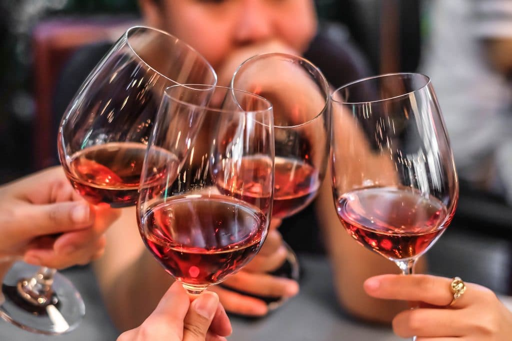9 Places To Sink A Glass (Or Bottle!) Of Natural Wine In Manchester