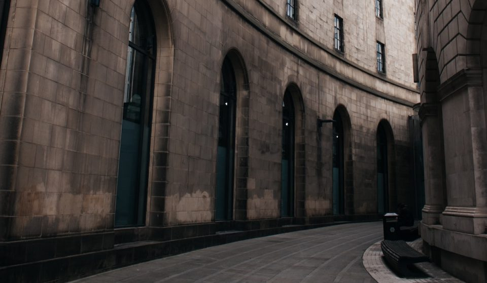 Discover Manchester's Spookiest Spots With This Mysterious Outdoor Adventure Game