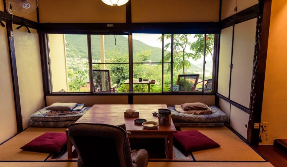 You Could Buy Empty Houses In Japan For As Little As $500 Each And Where Do We Sign?