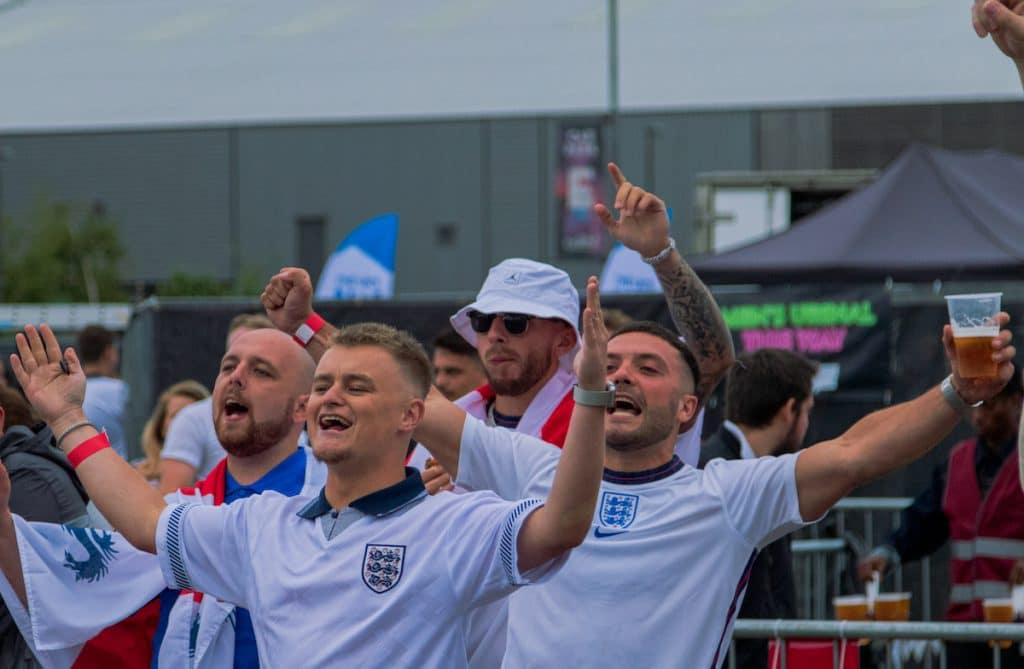 Manchester Is Officially The Best Place In The UK To Watch The Euros