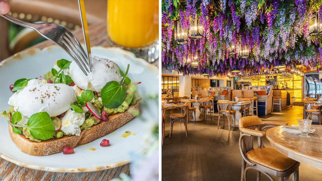 8 Of The Best Places To Start The Day With Brunch In Altrincham
