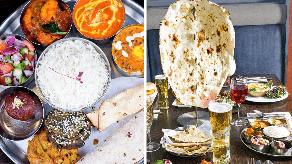 The Manchester Plant-Based Restaurant Serving Irresistible Indian Dishes · Sanskruti