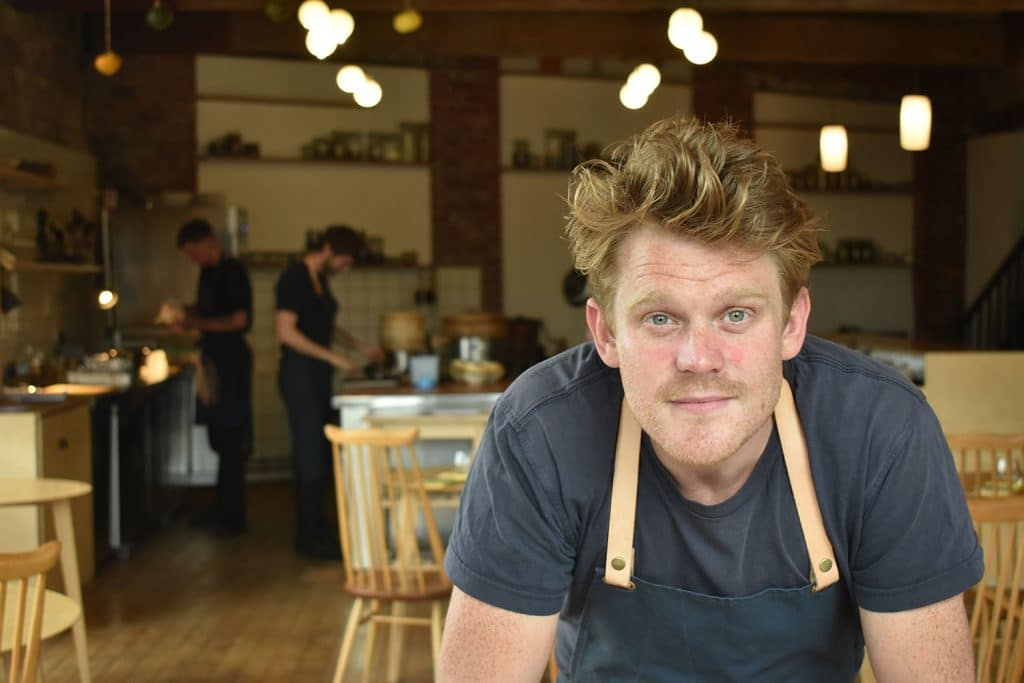A Quaint New Bakery, Deli & Pottery Is Coming To Stockport With A Michelin Star Chef At The Helm