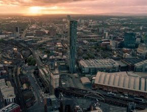 21 Of The Most Sensational Things To Do In Manchester This September