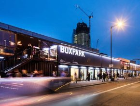 Boxpark Is Finally Coming To Manchester After Years Of Success In London