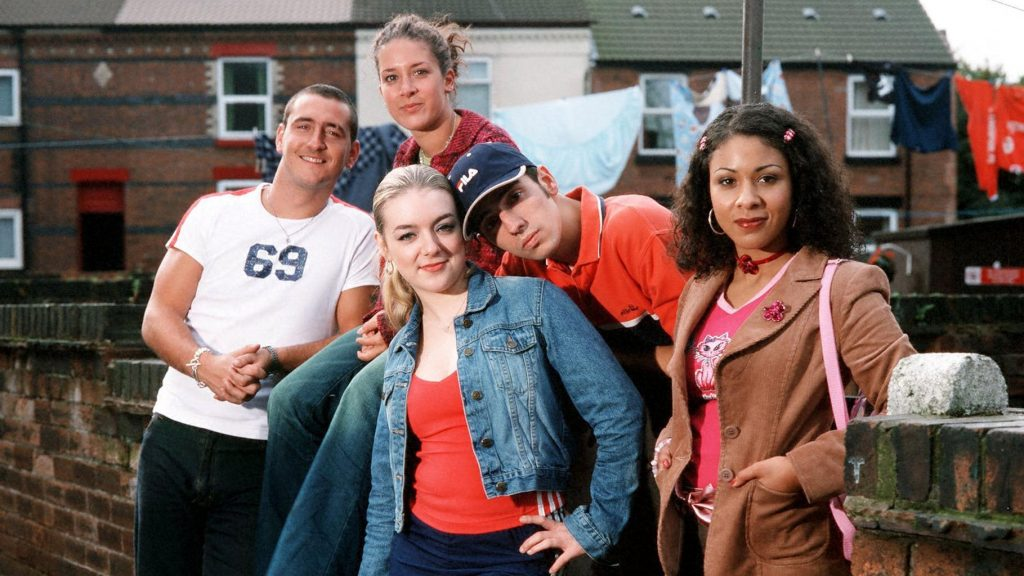 'Two Pints Of Lager And A Packet Of Crisps' Is Set To Return To BBC After Over A Decade