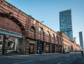 A Summer Street Festival With Food, Drink & Live Music Is Coming To The Great Northern