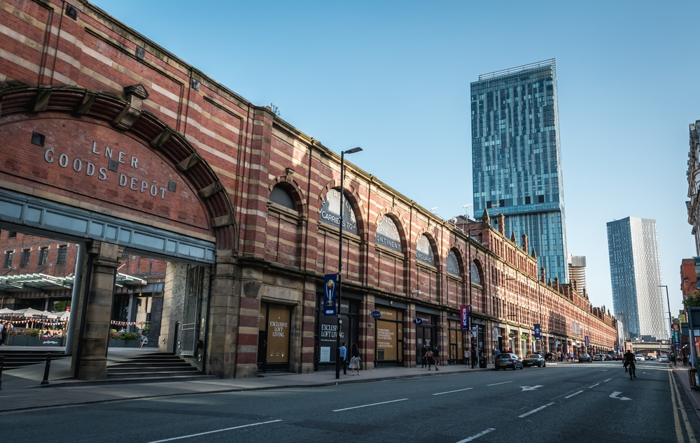 20 Awesome Things To Do In Manchester This August Bank Holiday