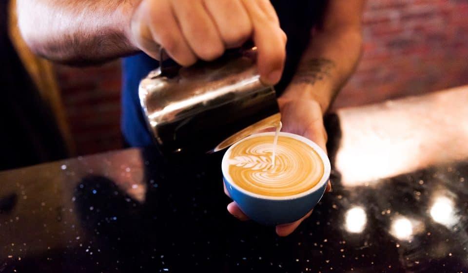 Get A World-Class Caffeine Fix At The Manchester Coffee Festival This Autumn