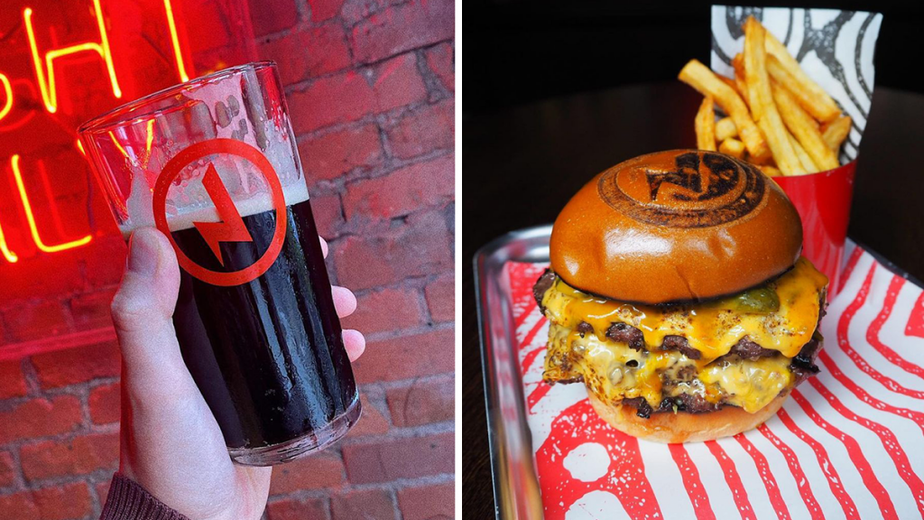 12 Of The Best New Restaurants To Try This September In Manchester