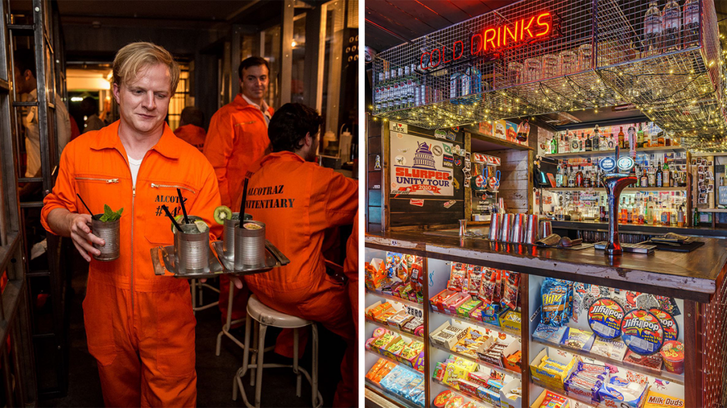7 Of The Quirkiest Bars To Discover In Manchester