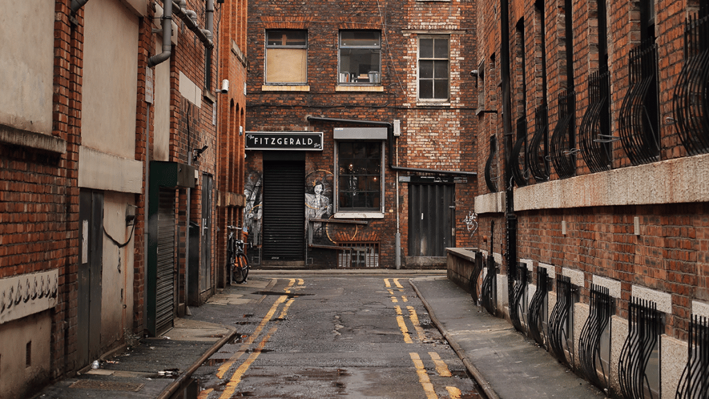 11 Charming Photos Of Manchester Looking Just Like New York City