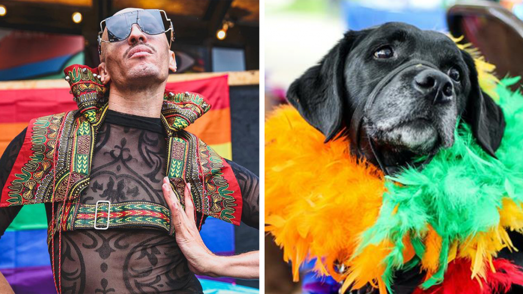 12 Of The Most Fun & Fabulous Pride Events Taking Place In Manchester This Month