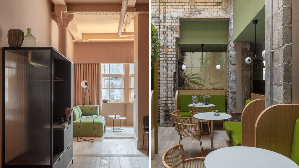 The Gorgeous Whitworth Locke Hotel Is Giving Away Free Two-Night Stays For NHS Workers