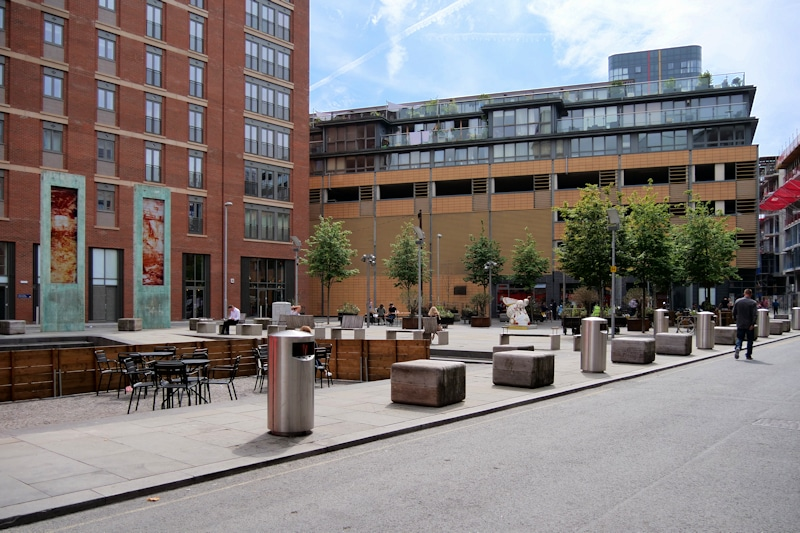 A Lovely Monthly Makers Market Is Coming To Cutting Room Square This Weekend