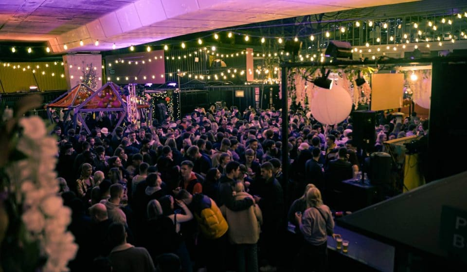 Boogie In A Brewery This Autumn With Craft Beers & Live DJs At This Epic One-Off Party