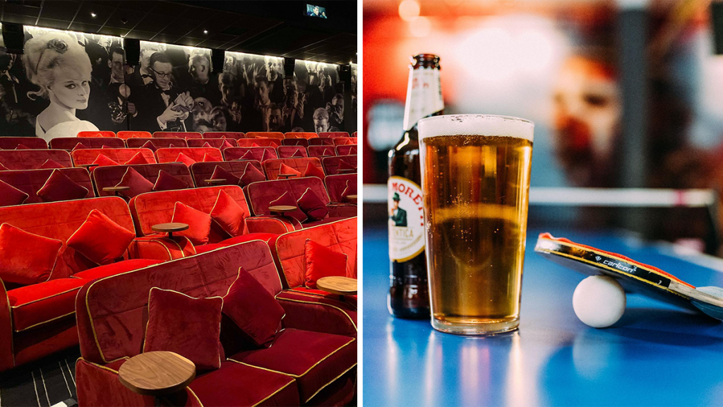 7 Of The Most Fun Places In Manchester For Mate Dates