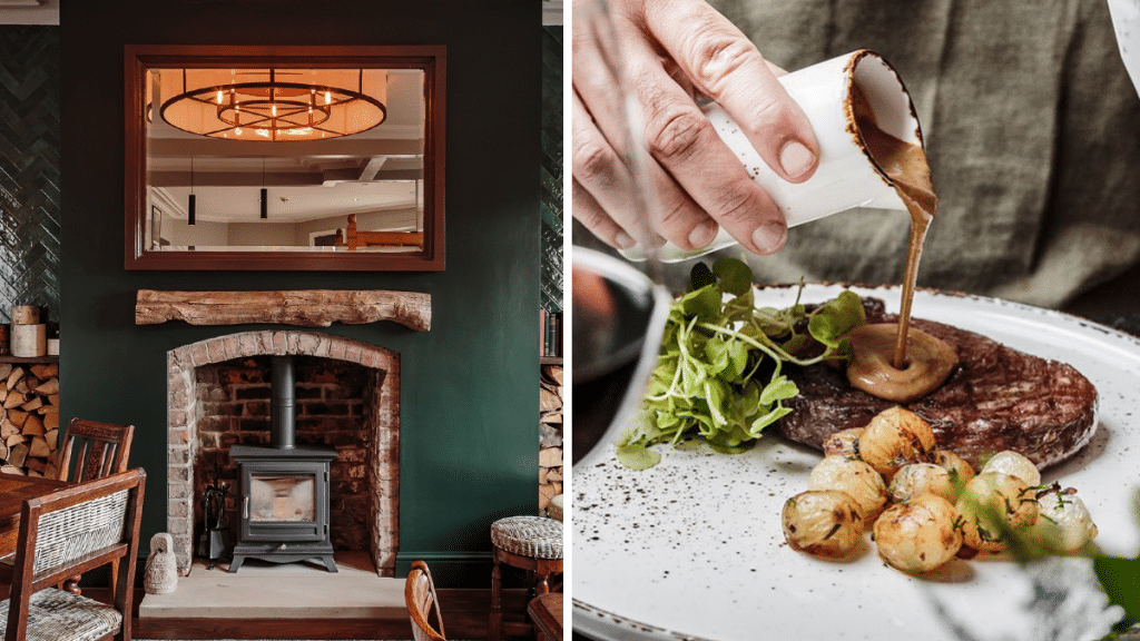 7 Places To Enjoy Warming Pub Grub In Manchester Now Autumn Is Here
