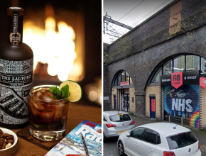 A Caribbean-Inspired Rum Garden And Distillery Is Coming To Manchester