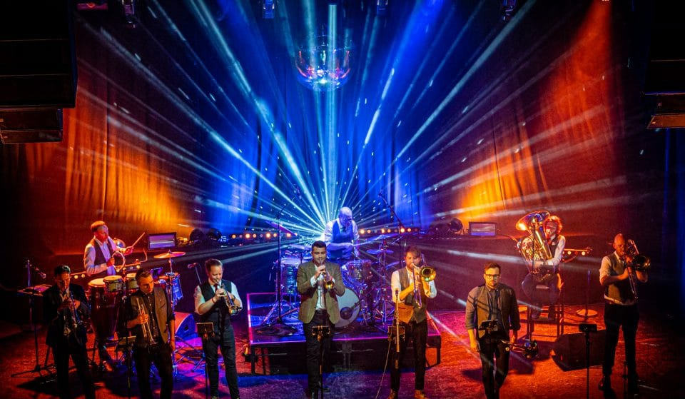 Get A Nineties Nostalgia Hit At This Britpop Brass Band Show
