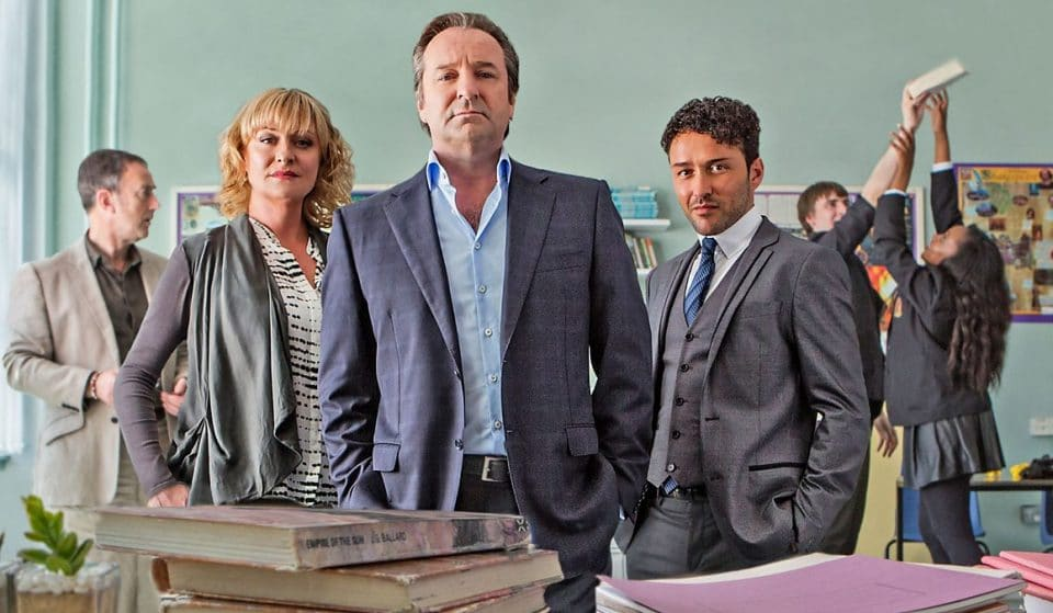 A New Series Of 'Waterloo Road' Is Coming, With Filming Taking Place In Greater Manchester