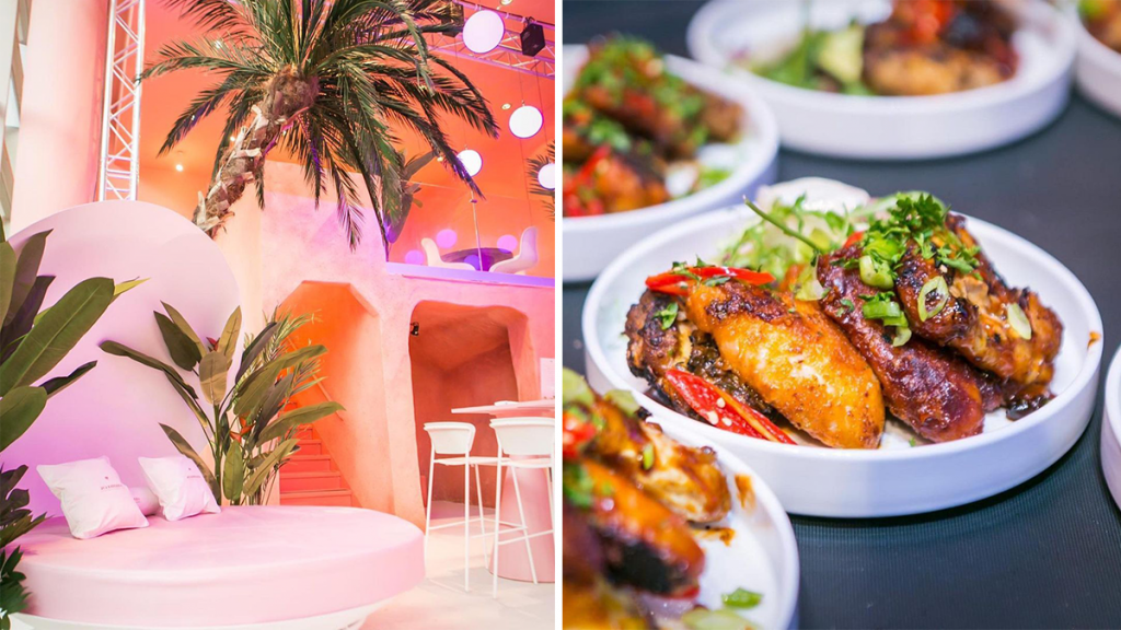 The Riverside Bar & Restaurant That Might Well Be Manchester's Most Instagrammable Yet