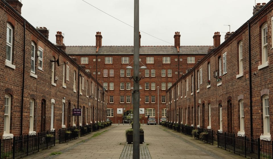 Ancoats Named One Of The World's Coolest Neighbourhoods Once Again