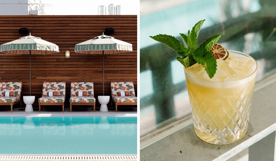 London's Celeb Hotspot Soho House Has Confirmed It'll Be Opening In Manchester Next Year