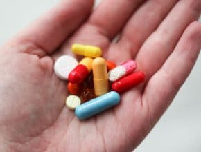 An Anti-Viral Pill To Treat Covid Could Be Available On The NHS Within Weeks