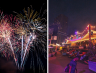 Escape To Freight Island Is Hosting An Epic Fireworks Night Display With Hog Roasts & Mulled Wine
