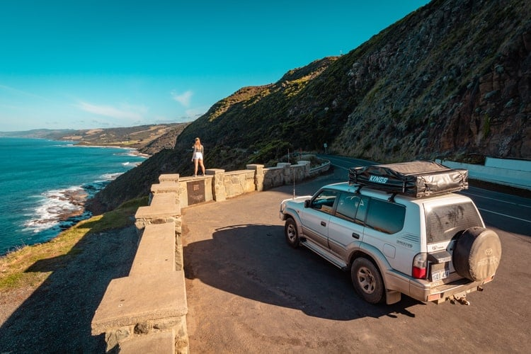 8 Of The Most Scenic Drives Near Melbourne