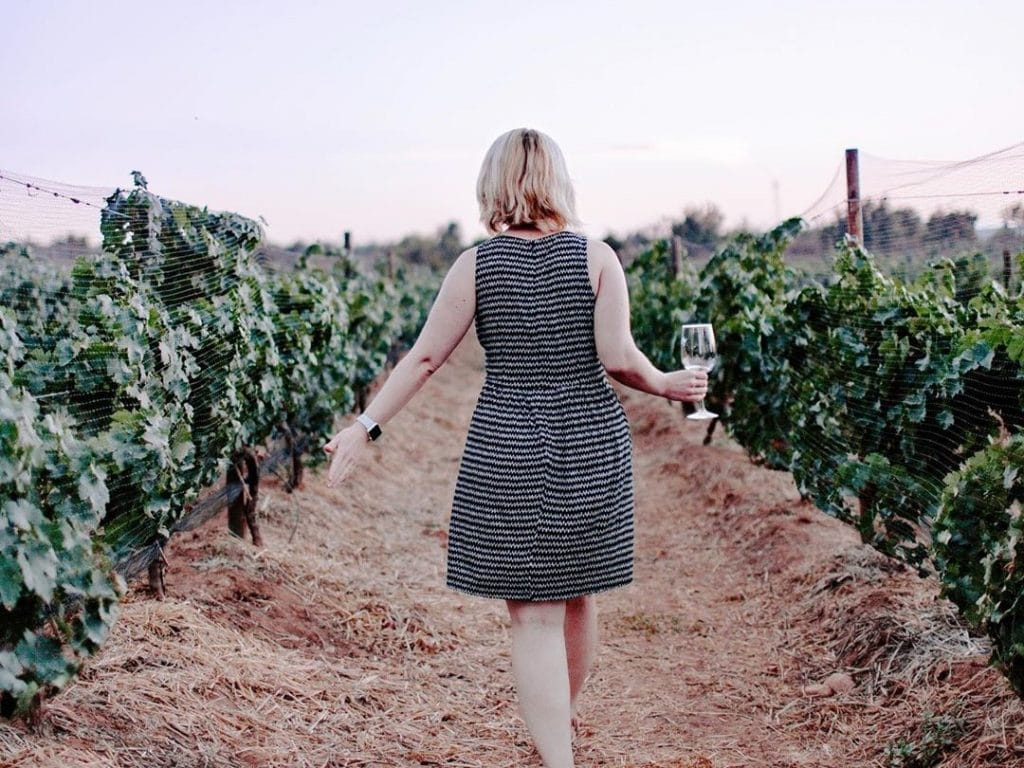 You Can Explore Victoria's Wineries On This Hop-On Hop-Off Bus Tour From January