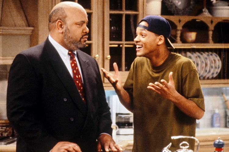 The Fresh Prince Of Bel-Air Is Being Adapted Into A Hard-Hitting Drama