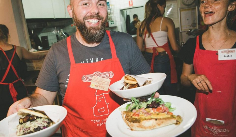 Not-For-Profit Restaurant Lentil As Anything Finds Overwhelming Support From The Community