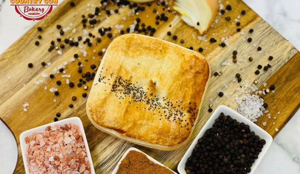 Get Australia's Best Pie From This Country Bakery · Country Cob Bakery