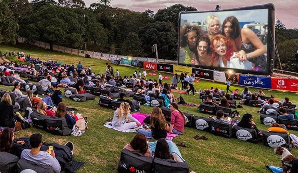 Moonlight Cinemas Have Announced The Final Movie Schedule For This Season