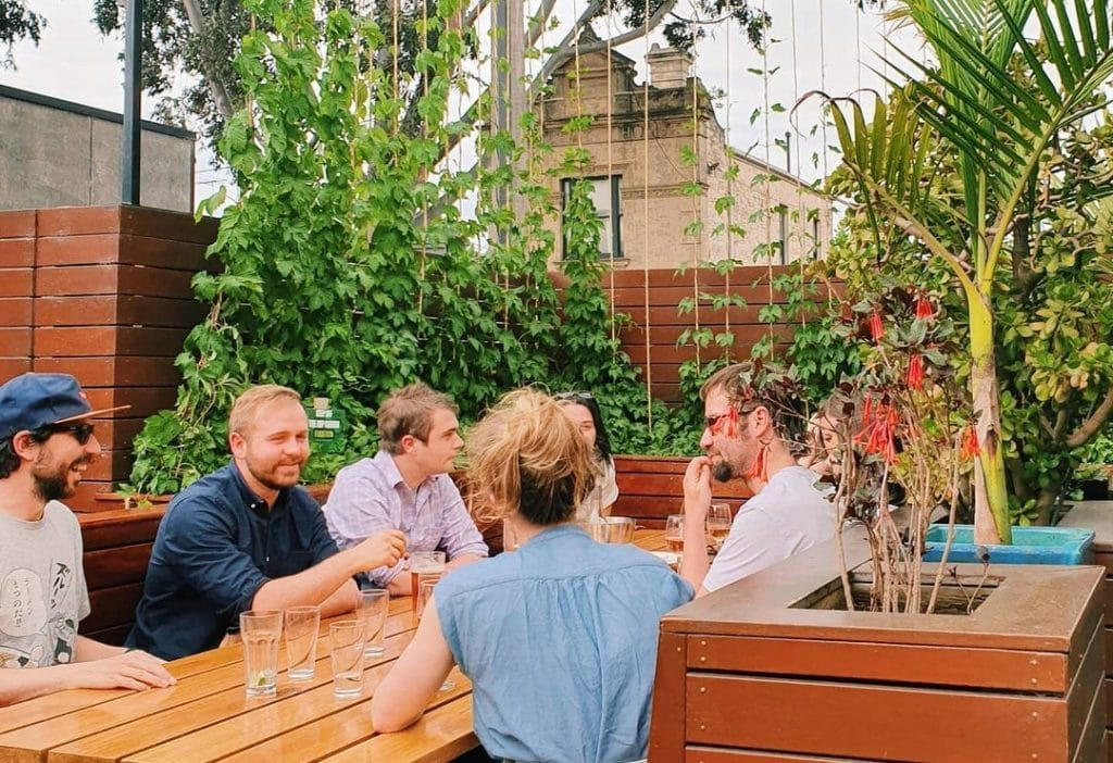 7 Melbourne Beer Gardens To Pop Into This Summer