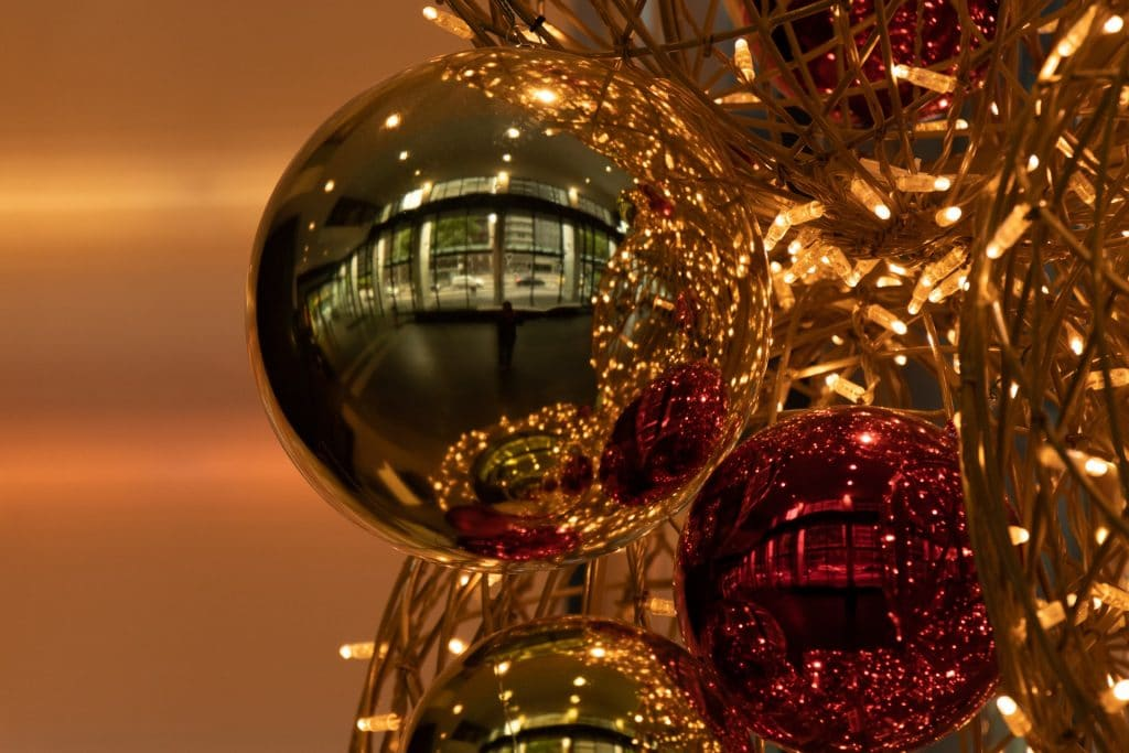 5 Places In Melbourne To Revel In The Christmas Spirit