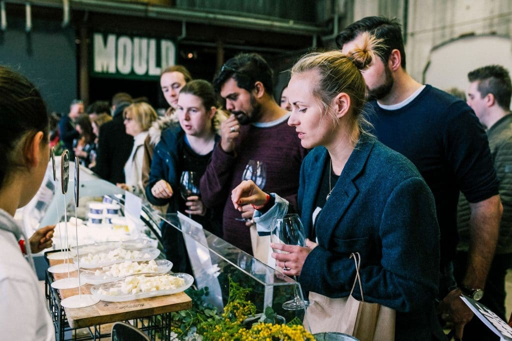 Australia's Biggest Cheese Festival Is Returning To Melbourne In 2021