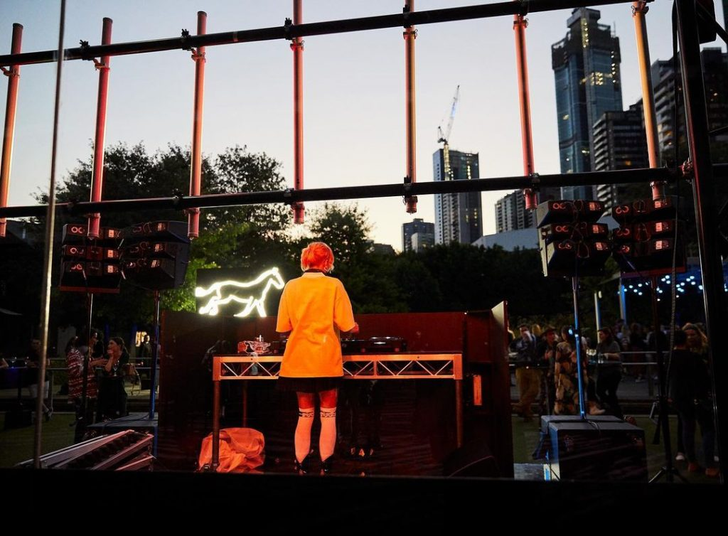 If The NGV's Triennial Wasn't Enough, They've Upped The Offering With After-Hour Parties