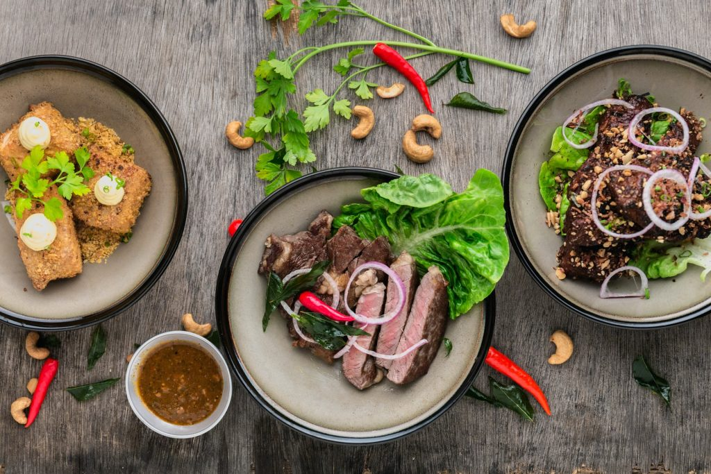You Can Save Your Valentine's Day Dinner Plans Thanks To Providoor's Home Delivery