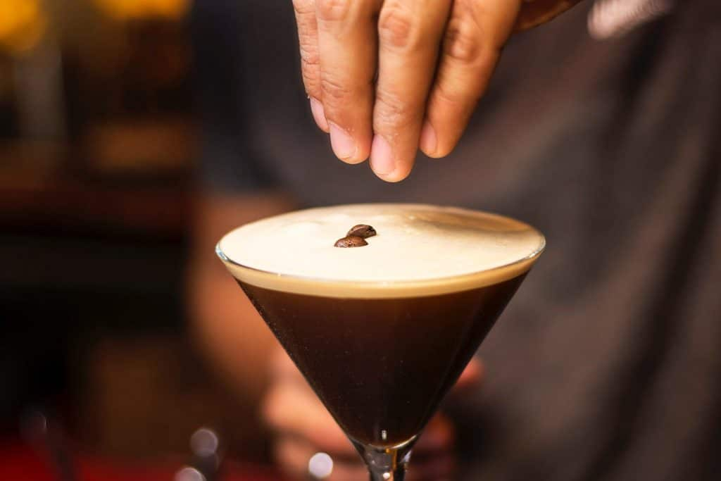 The Biggest Beer Garden In The North-West Is Bringing Back Its Espresso Martini Festival · The Ascot Lot