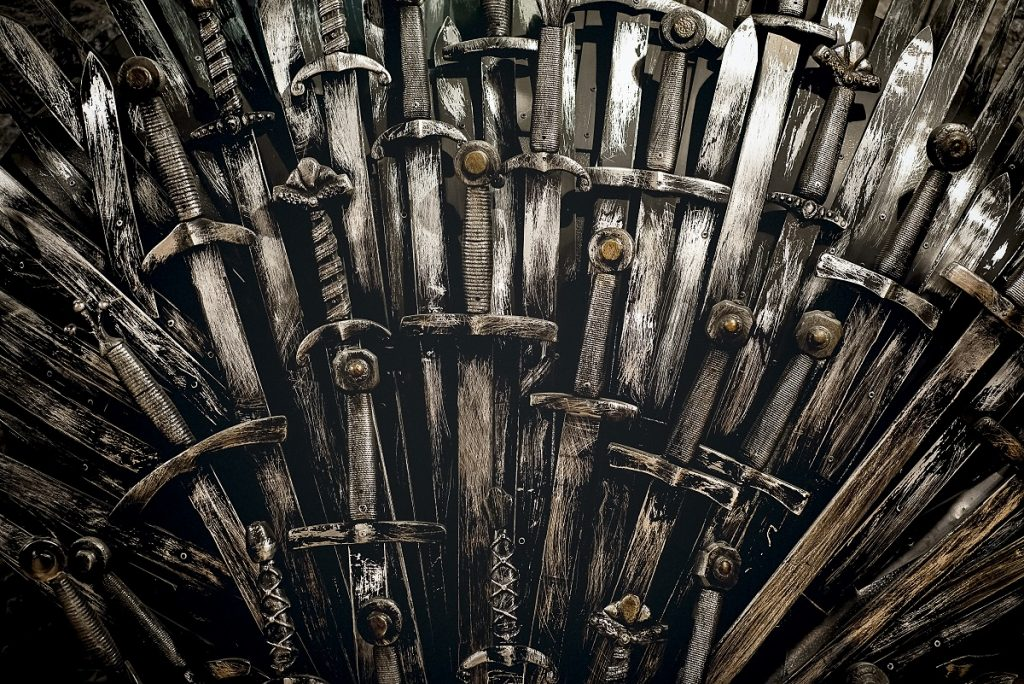 George R.R. Martin Intends To Bring The Game Of Thrones Play To Australia