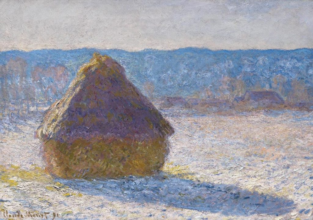 The NGV's Winter Masterpieces Exhibition Is Bringing More Than 100 French Impressionist Artworks To Melbourne